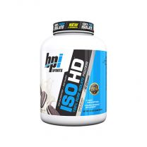 ISO HD by Bpi Sports