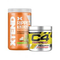 Cellucor C4 Ripped Xtend Ripped Combo
