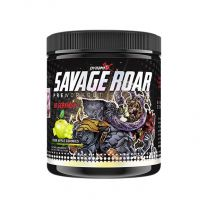 Dynamik Muscle Savage Roar NEW 2020 Packaging and Formula