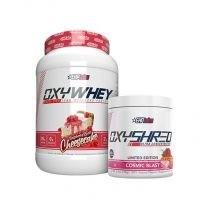 EHP Labs - OxyWhey & OxyShred Combo