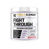 Fight Through by Force Element Performance