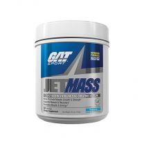 30 serve pack of GAT - JETMASS in tropical ice flavour