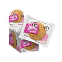 Lenny & Larry's - COMPLETE PROTEIN COOKIE - 12 x COOKIES (BOX) - birthday cake flavour