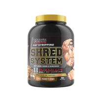 Shred System by Max's