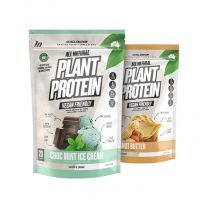 Muscle Nation Plant Protein Twin Pack
