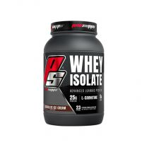 Pro Supps Whey Protein Isolate 1.6lb
