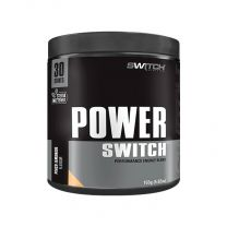 Switch Nutrition Power Switch New Version 3 Reformulated