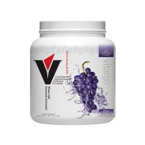 Vitargo before, during, after new packaging 700g