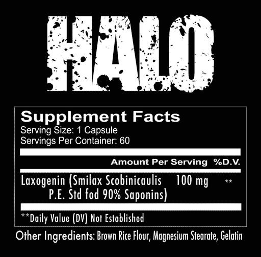 supplement info about REDCON1 - HALO
